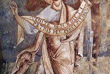 1000s-1100s | romanesque / 11世紀〜12世紀 | ロマネスク