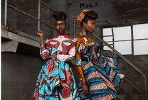 ファッション | アフリカ / fashion | africa