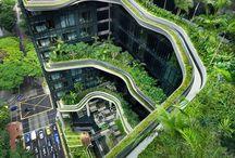 建築 | ランドスケープ / city planning design | landscape design