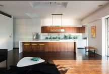 Coburg House / Kitchen