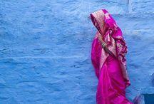 ファッション | インド / fashion | India