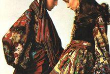 ファッション | ヒッピー / fashion | hippie