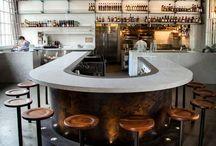 インテリア | バー/カフェ / interior | bar/cafe