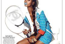ファッション | スポーツ / fashion | sport style