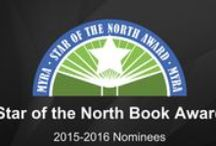 2015-16 Star of the North Picture Book Award Nominees / The nominees and support materials! http://www.starofthenorthaward.org/