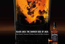 広告 | ジャック・ダニエルズ / ads | Jack Daniel's