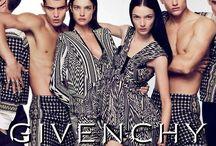 広告 | ジバンシー / ads | Givenchy