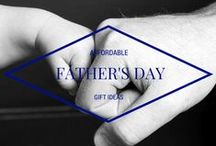 Father's Day! / All about dads!
