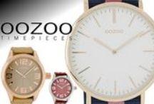 OOZOO WATCHES / ΡΟΛΟΓΙΑ OOZOO ΑΠΟ 36,99€ ΜΟΝΟ ΕΔΩ! ΔΩΡΕΑΝ ΑΠΟΣΤΟΛΗ. ΠΩΛΗΣΗ ΚΑΙ ΧΟΝΔΡΙΚΗ.