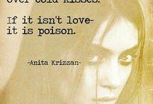 Words ~ Wisdom ~QuoteS - Poetry