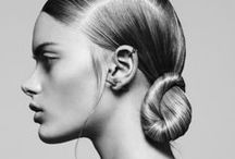 Beautiful Updo / Beautiful Hairstyles to Get Inspired By | Great Updo Ideas!