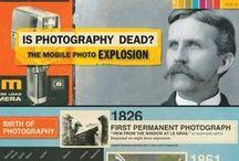 Infografiche e Fotografia / Scopriamo insieme l'utilità dell'infografica applicata ad una delle più nobili arti, la fotografia.