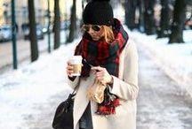 My style - Winter