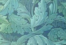 ウィリアム・モリス / William Morris