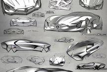 スケッチ | デザイン / sketch | design