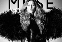 ファッション | ミューズ / fashion | muse