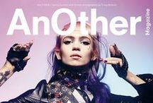 ファッション | アナザー / fashion | AnOther magazine