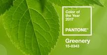 Pantone / Perfect images and items for the Pantone color of the year.