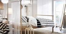 Home Interiors / Kodin sisustus, huonekaluja ja ideoita