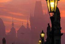Prag / Alles über die goldene Stadt Prag