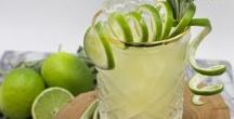 National Margarita Day / Check out these great twists on the traditional margarita recipe!