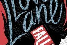 Lois Lane: Fall Out