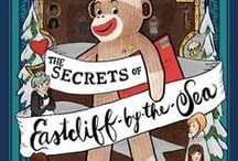 The Secrets of Eastcliffe-by-the-Sea