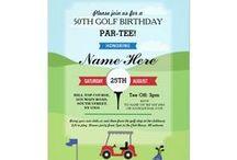 Zazzle Birthday Invites