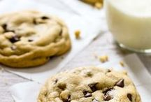 National Chocolate Chip Cookie Day Recipes