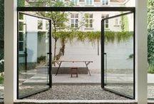 Doors & Windows / Entranceways
