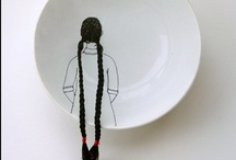 Thread & Textile art