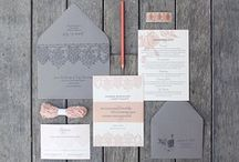 Invitations / Party and wedding invitations, ideas and inspiration