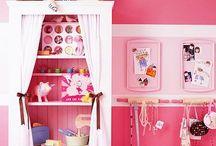 Ideas for Princess Bella  / by Nichola Tanaka