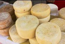 cheese making / by debbie bakos