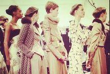 Fashion Me / by Kim Abersold
