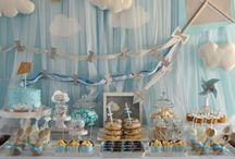 Weddings, Parties & Events / A little bit of everything!!! / by Kim Abersold