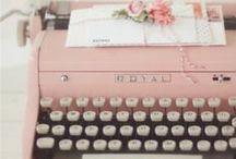 Vintage Love / by Kim Abersold