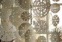 Cool Decorations / by MaryAnn Nettie Strobel