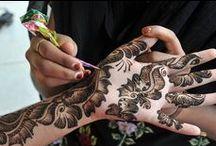 Tattoos and Body Art / by Lisa Wang