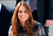 Kate Middleton   / by Styleite