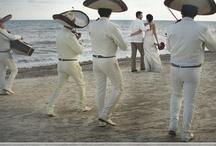 Destination Wedding Ideas / Fun ideas, pretty gazebos, & beachy inspiration for your destination wedding.