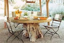 Outdoor Living  / by Shannon Yontz