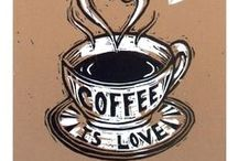For the Love of Java / by Shannon Yontz