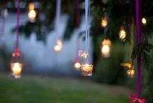 Decorative Lighting  / by Shannon Yontz