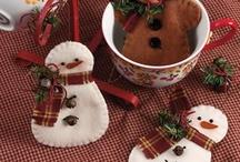 Christmas / by Jennifer Haigh