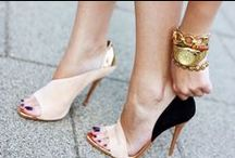 Irresistible / Shoes.