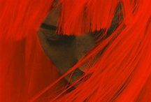 Red / #color #red #awesome