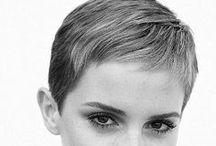 AMO...pixie hair cut!