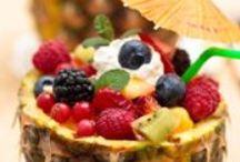 Desserts / by debbie bakos