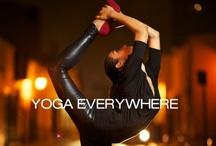 Yogalicious / by ☮MelloShello☮